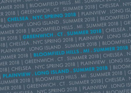 List of new studio openings